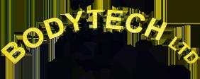 Bodytech (Macclesfield) Ltd logo